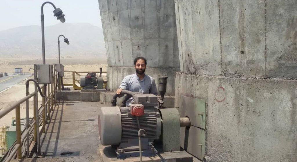تعمیر گیربکس صنعتی اصفهان